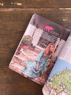 Hjordis Fogelberg My Ibiza Guide 2020 - 2021