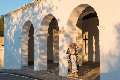 San Mateo Church, Ibiza