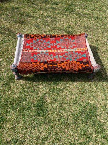 peruvian blanket