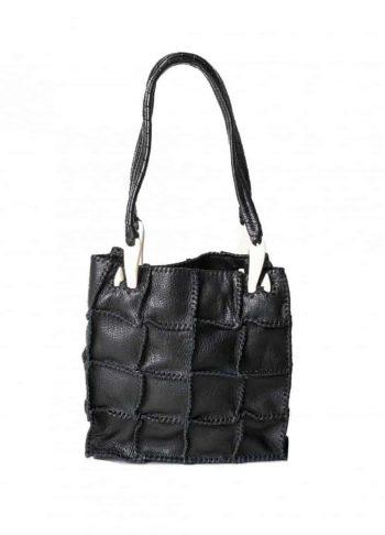 Black Honu Mini Bag