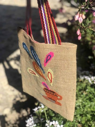 Albanian Gypsy Bag