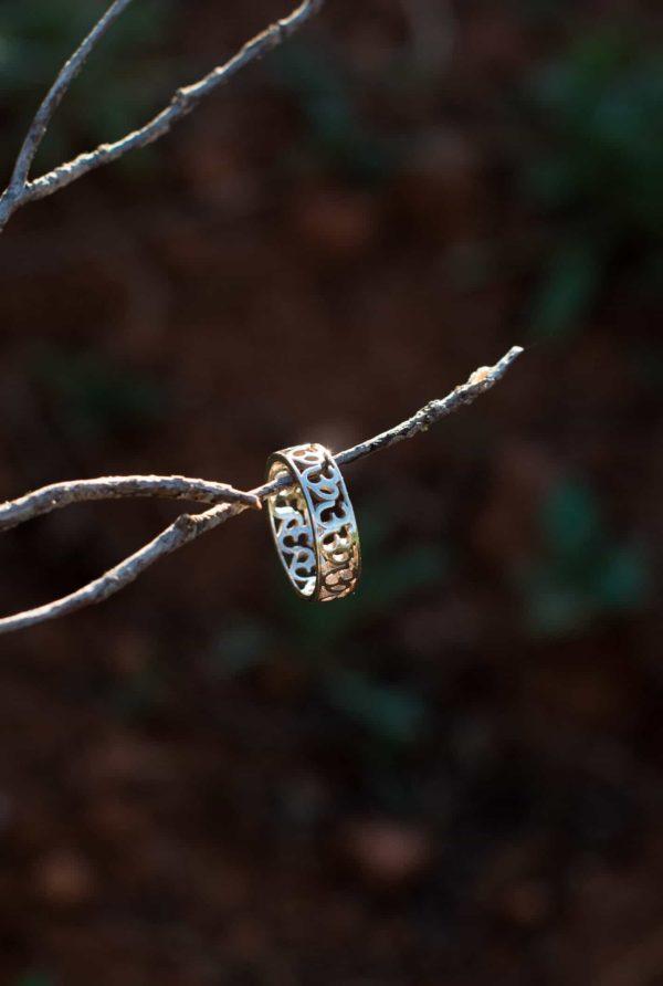 om band rings