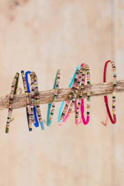 tourmaline bracelets