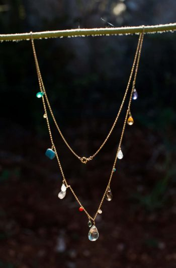 Necklaces & Charms