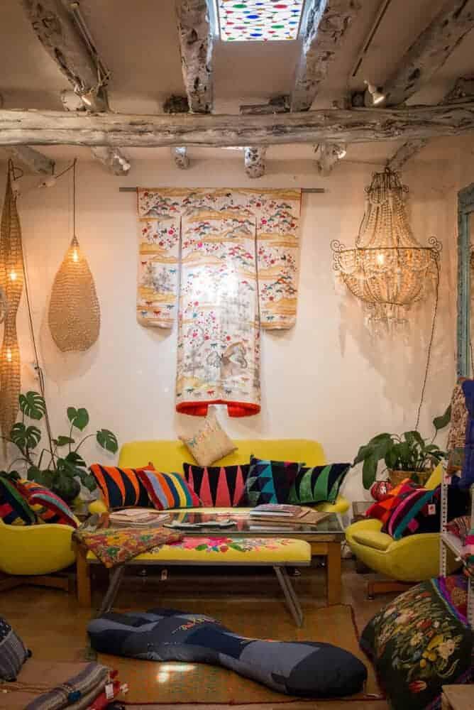 home accessories ibiza