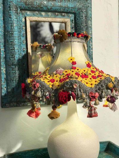 Alice Lamp