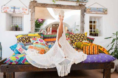 Ibiza Espadrille Sandals for Women