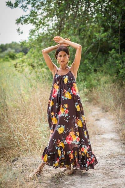 Angel Sun Dress