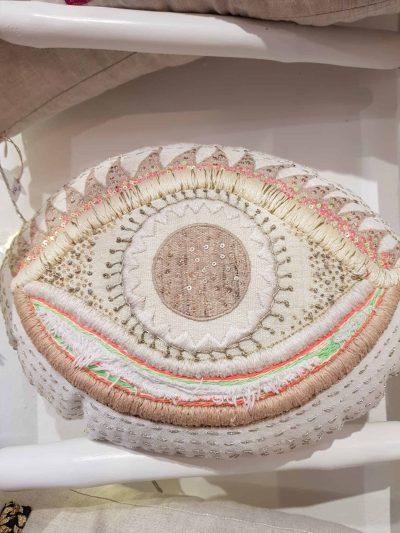 SEWA Eye Cushion Fluor