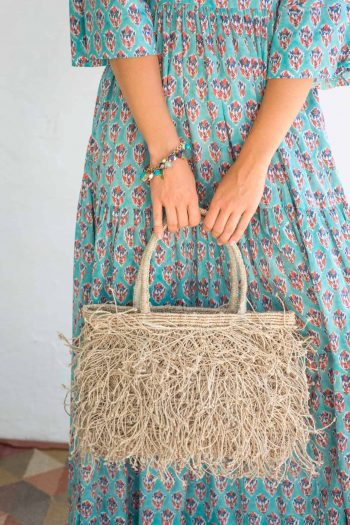 chelsea bag in a natural colour