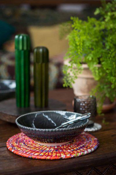Cactus Salt and Pepper Grinders