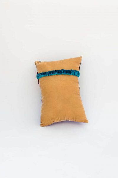 Lavender Nap Cushion with Eye Mask