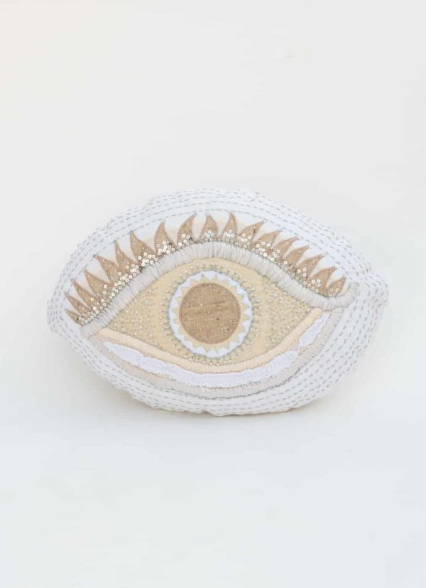 SEWA Eye Cushion Cream