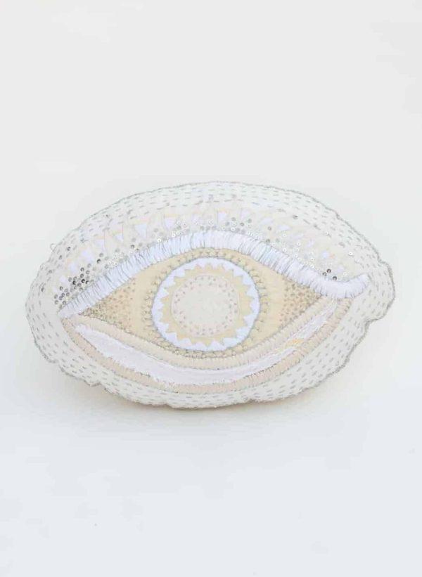 Eye Cushion White