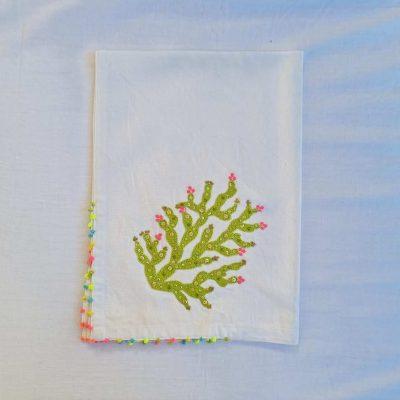 SEWA Tea Towel