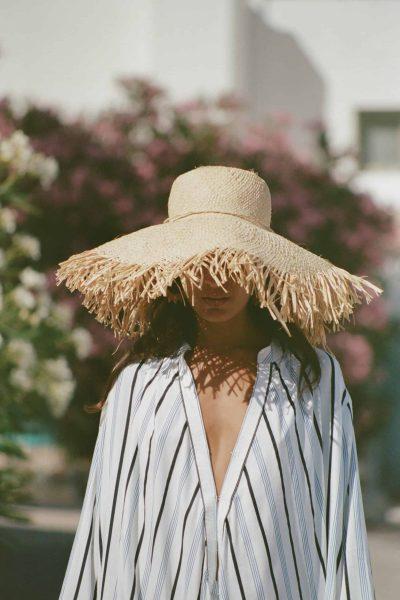 Hats & Hair Accessories