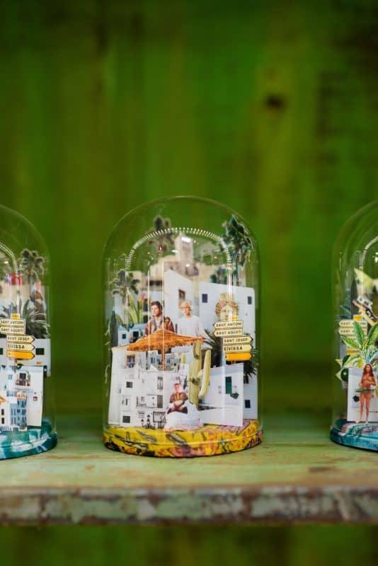 La Galeria Elefante Ibiza Glass Dome