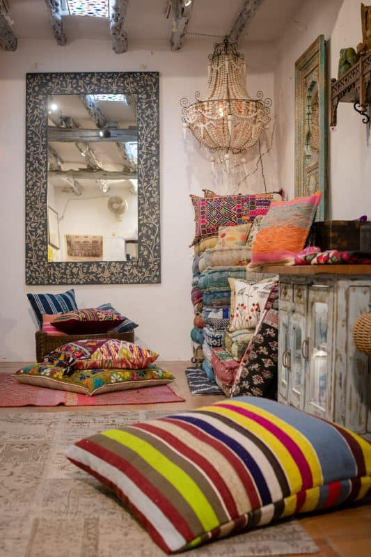 cushions for your home and living areas