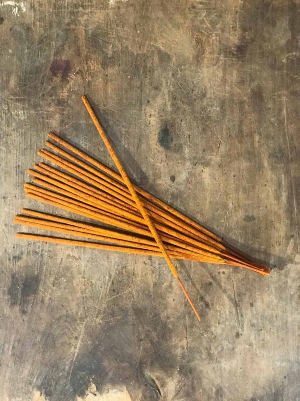 elly incense oils and spices