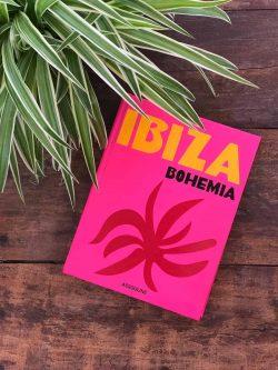 ibiza lifestyle coffee table book