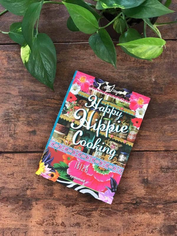 ibiza cookbook