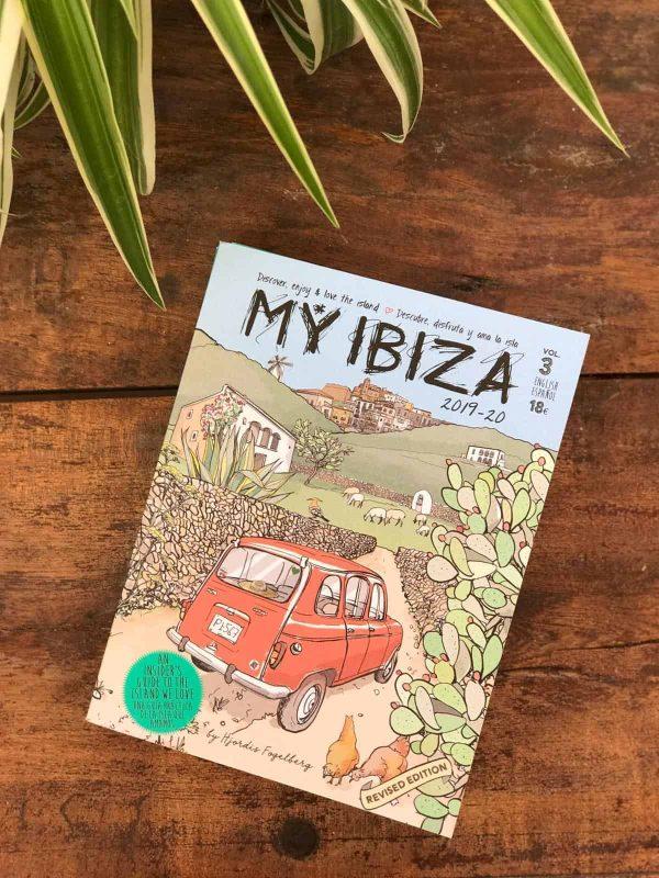 ibiza guide book