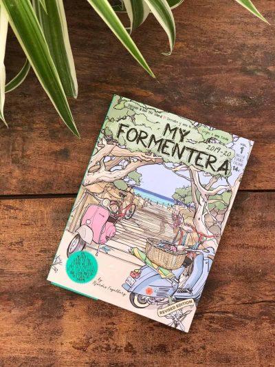 formentera guide book