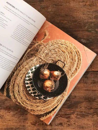 ibiza cook book